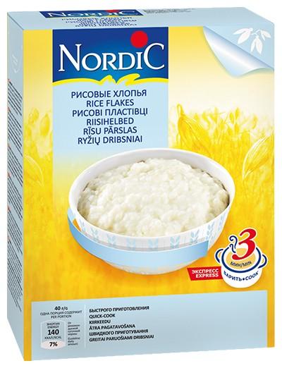 ბრინჯის ფაფა